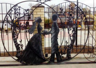 15 Скульптура за лавкой (5)