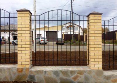 18 кованный забор (1)