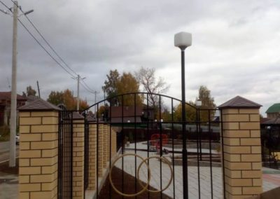 18 кованный забор (3)