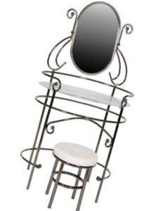 Столик туалетный кованый КСЖТ-03 цена от 17 349 р.