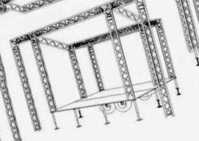 металлоконструкции железные (14)