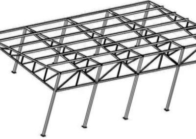 металлоконструкции железные (8)