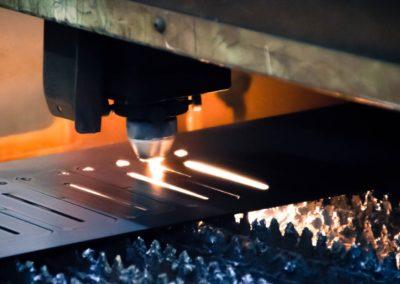 Лазерная резка 3